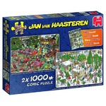 JvH - Christmas Gifts - 2 x 1000pc