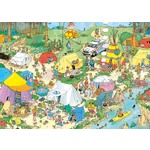 JvH - Camping in the Forest - 2000pc