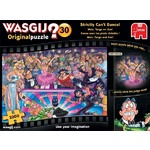 WASGIJ - Original 30 - Strictly Cant Dance