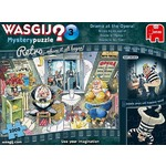 WASGIJ - Retro Mystery 3 - Drama at the Opera - 1000pc