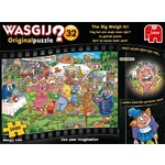 WASGIJ Original 32 - The Big Weigh In - 1000pc