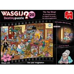 WASGIJ Destiny 20 - The Toy Shop - 1000pc