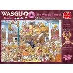 WASGIJ - Retro - Wasgij Games - 1000pc