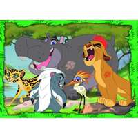 The Lion Guard 35pc Assortment - A