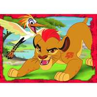 The Lion Guard 35pc Assortment - D