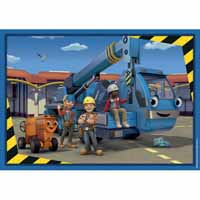 Bob the Builder - Assortment - A