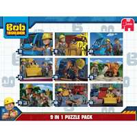 Bob the Builder - 9 in 1