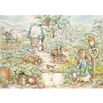 Peter Rabbit - Classic Puzzle - 500pc