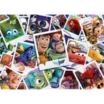 Disney Pix Collection - Pixar - 1000pc