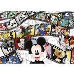 Disney - Classic Mickey 90th Anniversary - 1000pc