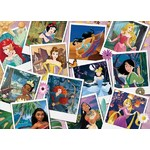 Disney Pix Collection - Disney Princess Photos - 1000pc
