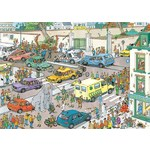 JvH - Jumbo Goes Shopping - 1000pc
