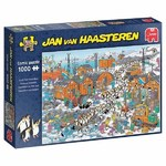 JvH - South Pole Expedition - 1000pc