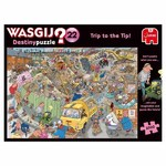 WASGIJ - Destiny 22 - Trip to the Tip - 1000pc