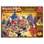 WASGIJ Retro Original 5 - Late Booking - 1000pc