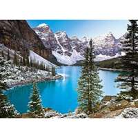 The Jewel of the Rockies, Canada - 1000pc