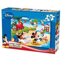 mickey and friends - 50 piece asst a