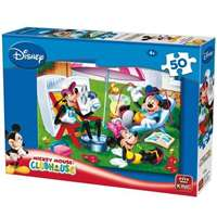 mickey and friends - 50 piece asst b