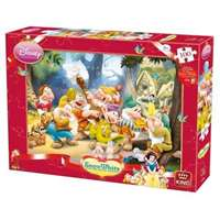 snow white -100 piece asst a