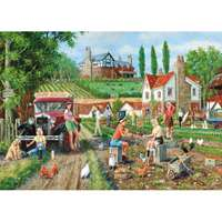 Land Girls -1000pc