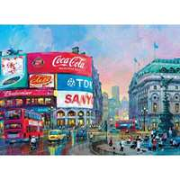 London - Piccadilly - 1000pc