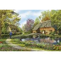 Meadow Cottages - 5000pc