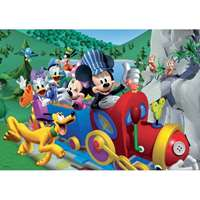 Mickey Mouse - 35-Piece Assortment - C