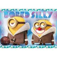 Minions - Bored Silly - 35pc