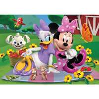 Minnie Mouse 50 piece puzzle