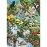 Nature''s Finest - 1000pc
