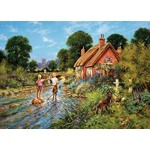 Catching Tiddlers - 1000pc
