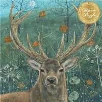 Handsome Stag - 1000pc