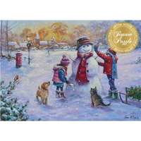 Let It Snow - 1000pc