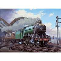 The Flying Scotsman - 1000pc