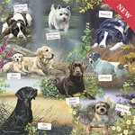 Mans Best Friend - 1000pc