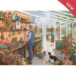 The Gardeners Room - 1000pc