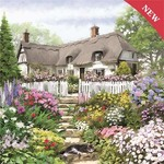 Country Cottage - 1000 pieces