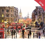London - 1000 pieces