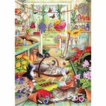 Allotment Kittens - 1000pc