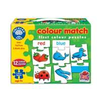 Colour Match - 12pc
