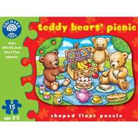 Teddy Bear Picnic -