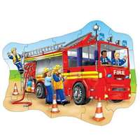 Big Fire Engine