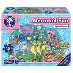 Mermaid Fun - 15pc