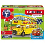 Little Bus - 12pc