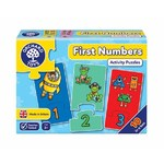 ORCHARD TOYS - First Numbers - 10 x 2pc