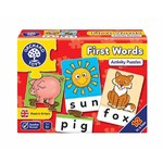 ORCHARD TOYS - First Words - 12 x 2pc