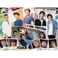 One Direction - XXL 200pc