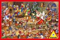 Christmas Chaos - Ruyer - 1000pc