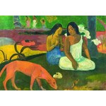 Paul Gauguin - Arearea - Joyousness - 1000pc