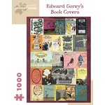 Edward Gorey - Book Covers - 1000pc